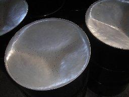 Notes of a Bass Pan