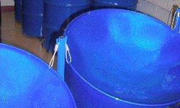 Powder Coated Steel Pans