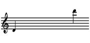 Range of a High Tenor Pan