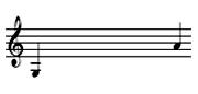 Range of a Single Seconds Pan