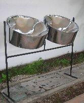 Double Seconds Pan